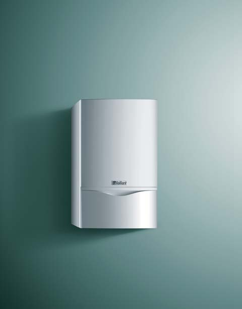 An image of The Vaillant EcoTecPLUS 937 Boiler goes here.
